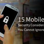 Mobile Apps Security Considerations
