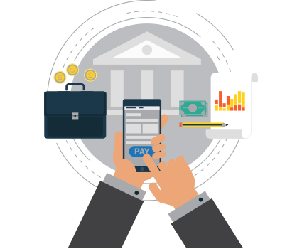 activating data cross channels-banking