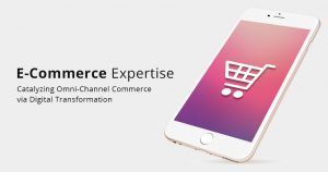 E Commerce Expertise | E-Commerce Solutions | Omni-Channel Commerce