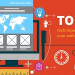 Techniques to improve your website
