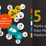 Data Management Platforms-DMPs