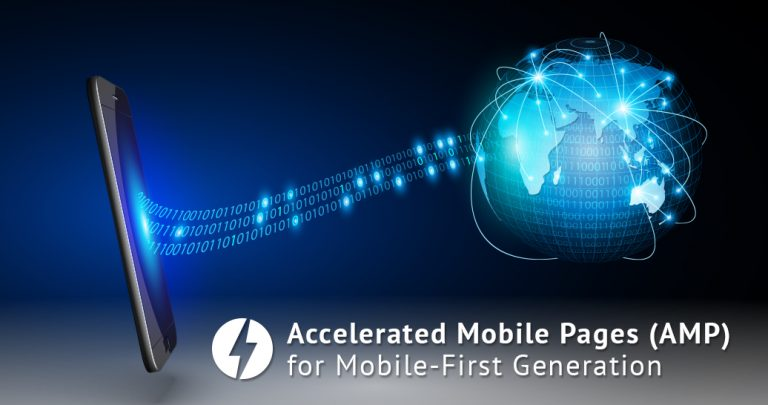 Accelerated Mobile Pages (AMP) for Mobile-First Generation