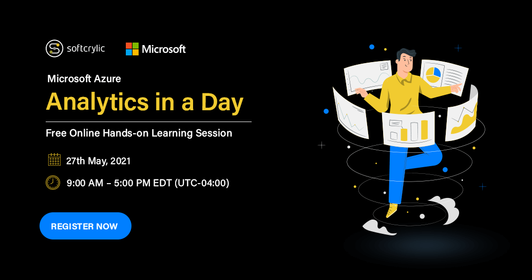 Microsoft Azure Analytics in a Day